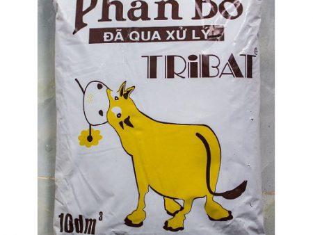 Phân bò tribat